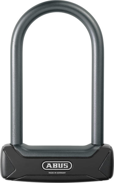 ABUS Granit Plus 640 Mini U-Lock (6-inch) Color: Black