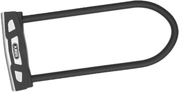 ABUS Granit Plus 51 U-Lock (Long)