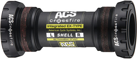 ACS Crossfire External BB Set