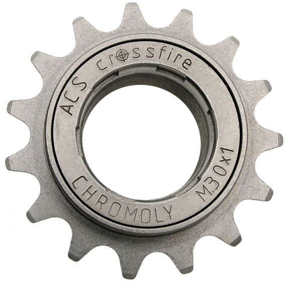 ACS Crossfire Freewheel Model: 3/32