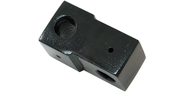 Adams 15mm-12mm Stepdown Block