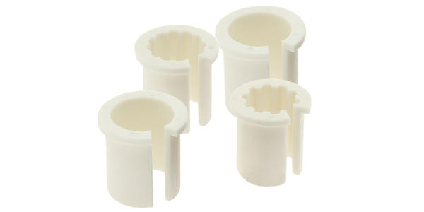 Adams Adams 4 Piece Sleeve Set