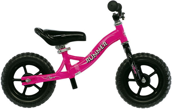 Adams Runner Bike - Girls
