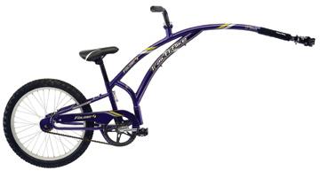 Adams Original Folder 1 Trail-A-Bike