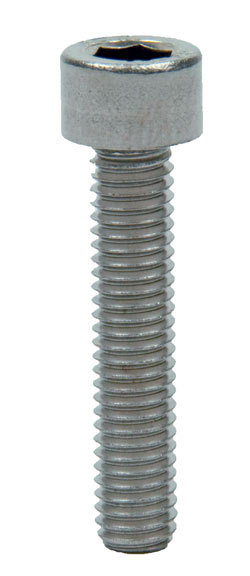 AheadSet Universal Preload Bolt Color: Silver