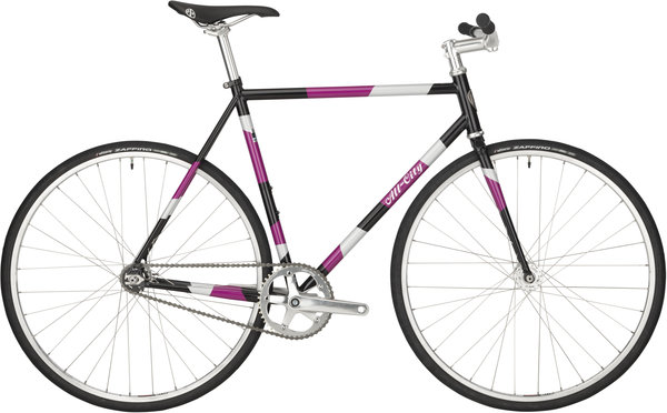 All-City Big Block Color: Midnight/Frost/Violet