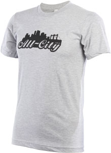 All-City Cityscape Tee