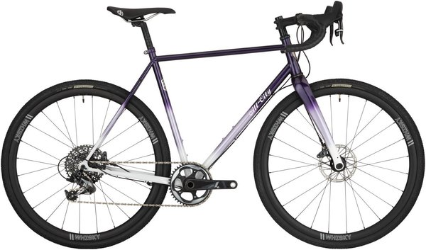 All-City Cosmic Stallion Force 1 Color: Purple Fade