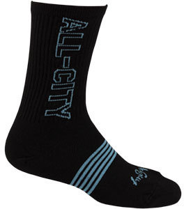 All-City Electric Boogaloo Color: Black/Blue