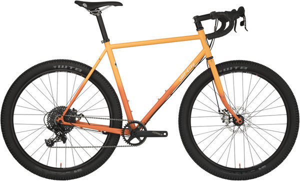All-City Gorilla Monsoon Color: Sunrise Fade