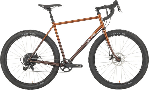All-City Gorilla Monsoon 1.2 APEX