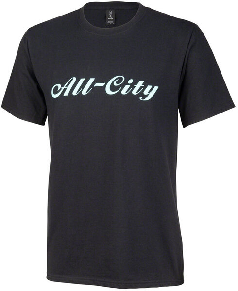 All-City Logowear T-Shirt Men's