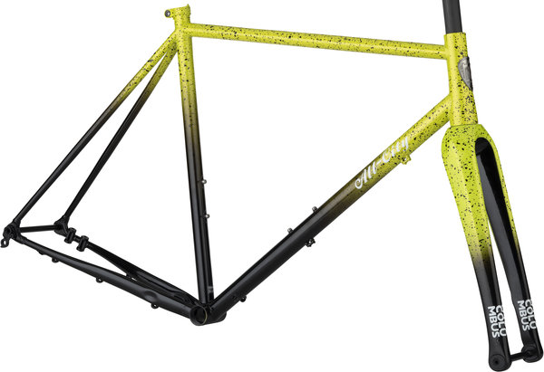 All-City Macho King A.C.E. Frameset