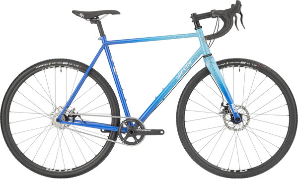 All-City Nature Cross Single-Speed