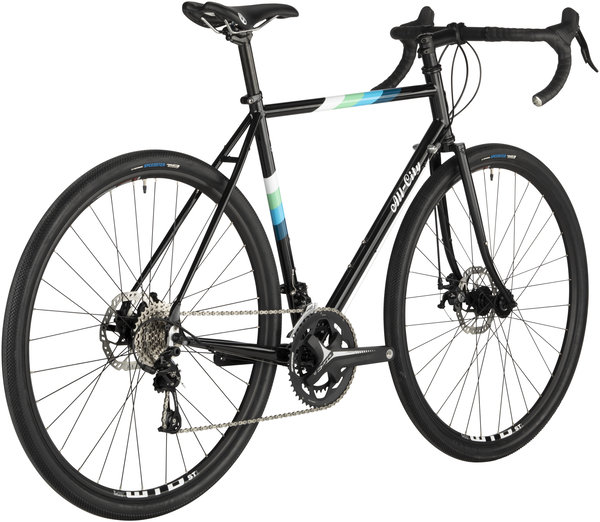 All-City Space Horse Disc Color: Black