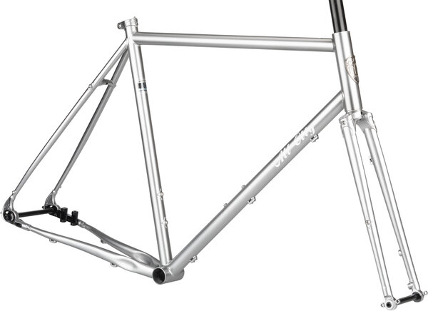 All-City Super Professional Frameset