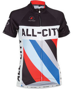 All-City Zig Zag Jersey