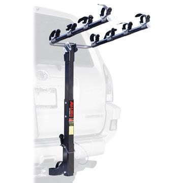 Allen Premium 4-Bike Carrier Hitch Rack (2-Inch)