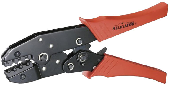 Alligator Big Jaw Crimper