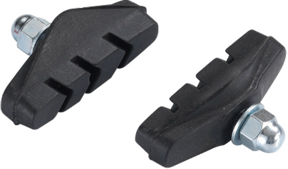 Alligator RD-321 Pads Color: Black