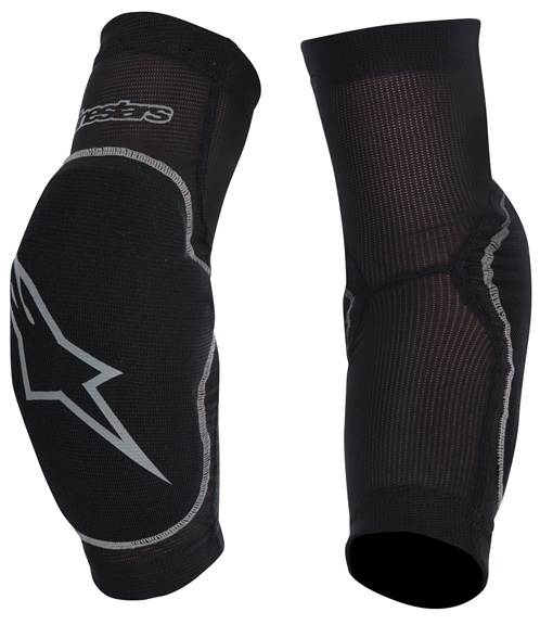 Alpinestars Paragon Elbow Guard Color: Black