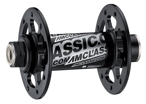 American Classic 105 Front Hub