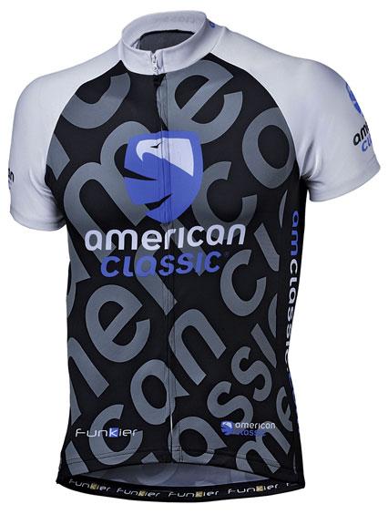 American Classic American Classic Logo Jersey