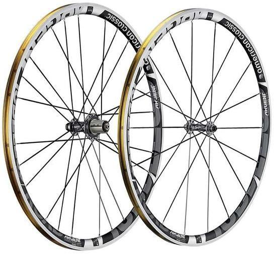 American Classic Argent Tubless Wheelset