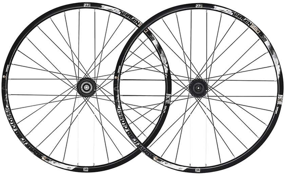American Classic Terrain 27.5 Tubeless Wheelset