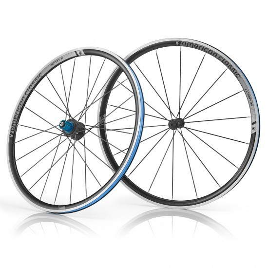 American Classic Victory 30 Tubeless Wheelset
