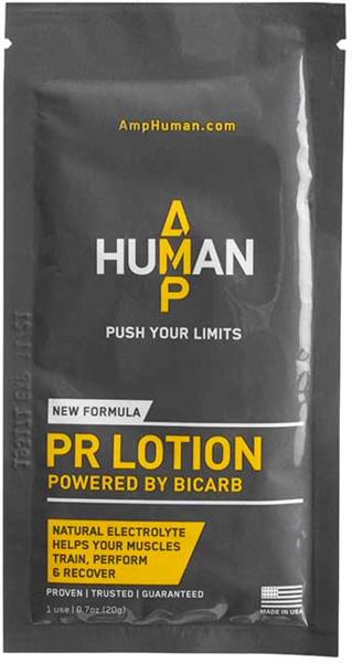 Amp Human PR Lotion