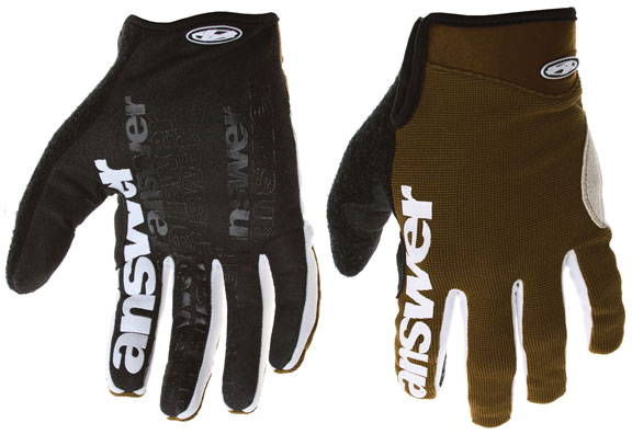 Answer Products Answer Fall Line XC Gloves