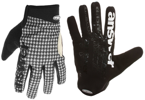 Answer Products Gentlemen's Collection Gloves