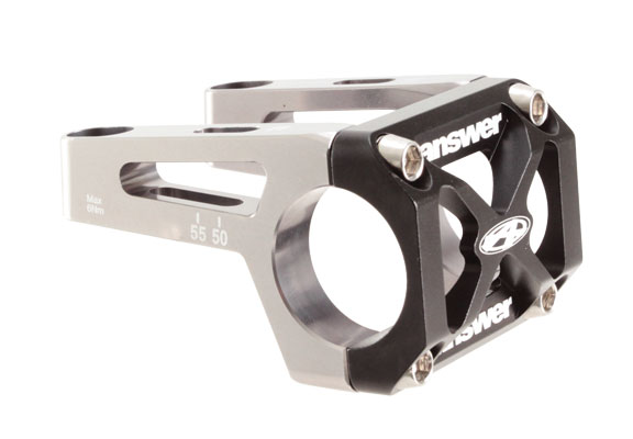 Answer Products DH-One Direct Mount Stem