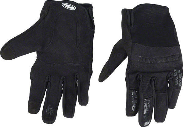 Answer Products Enduro Gloves Color: Stealth Black