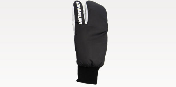 Answer Products Sleestak Mitts Color: Black