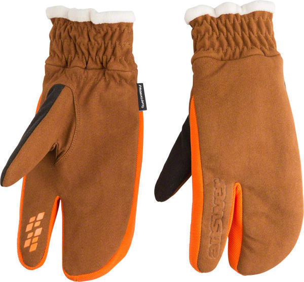 Answer Products Trail Builder Mitts Color: Chopper (brown)