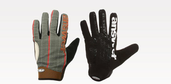 Answer Products Tweed Gloves