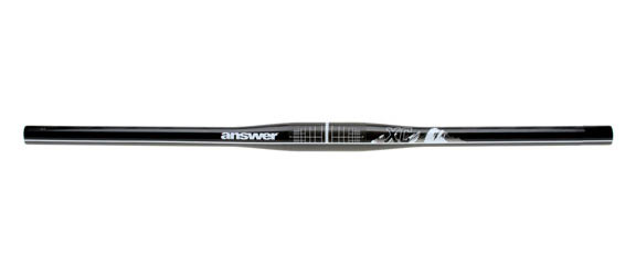 Answer Products Protaper Carbon SL 660 Flat Bar