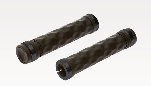 Answer Products Stein Grips Color: Black/Black Ano