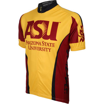 Adrenaline Promotions Arizona State Jersey