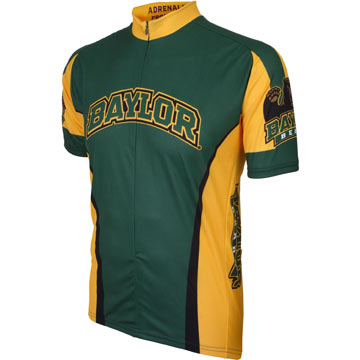 Adrenaline Promotions Baylor Jersey