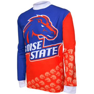 Adrenaline Promotions Boise State MTB Jersey