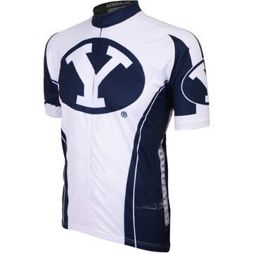 Adrenaline Promotions Brigham Young Jersey