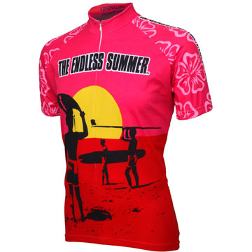 Adrenaline Promotions Endless Summer Jersey