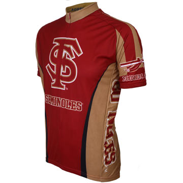 Adrenaline Promotions Florida State Jersey