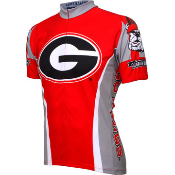 Adrenaline Promotions Georgia Jersey
