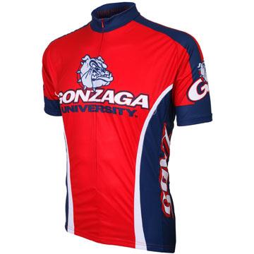 Adrenaline Promotions Gonzaga Jersey