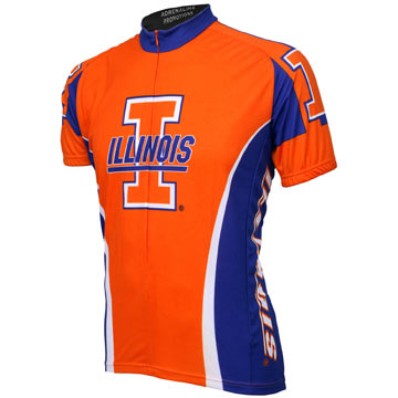 Adrenaline Promotions Illinois Jersey