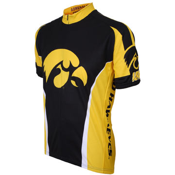 Adrenaline Promotions Iowa Jersey